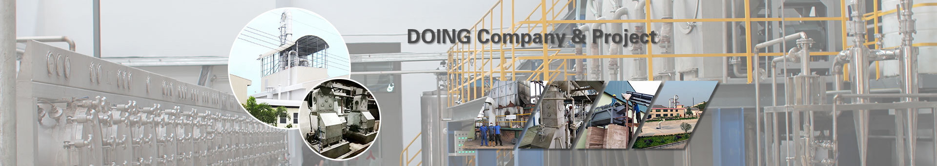 Starch manufacturing plant project report