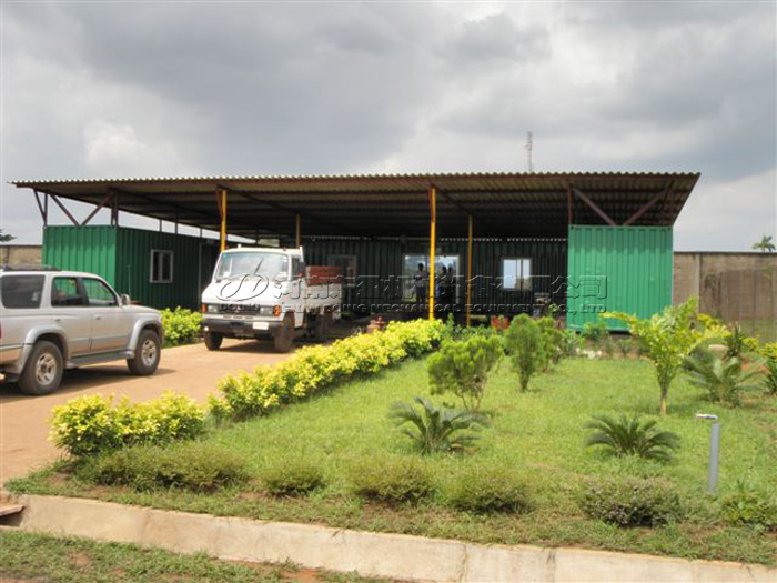 Offer project report of starch manufacturing plant, cassava flour