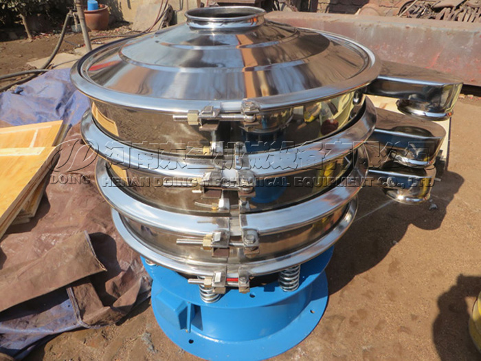 garri processing machine