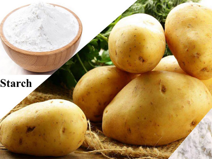 The prospect of potato starch processing industry