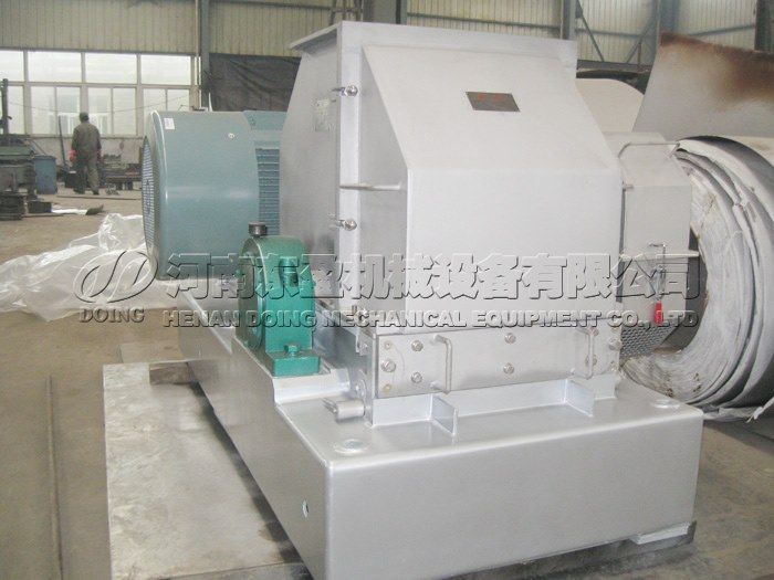 fufu flour processing machine
